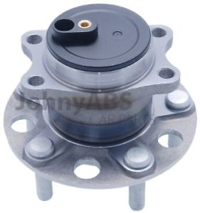 high temperature FOR JEEP COMPASS DODGE CALIBER 06  REAR WHEEL AXLE HUB BEARING WITH ABS