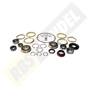 high temperature Bearing Seal Kit NV3500, NV3550 Dodge RAM BR/BE 1998/2001