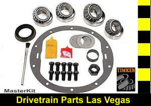 "high temperature Motive Dodge Chrysler 7.25"" Master Bearing Rebuild Overhaul Kit Timken Bearings"
