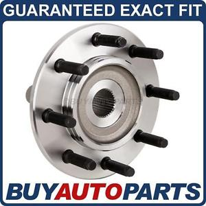 high temperature BRAND  PREMIUM QUALITY FRONT WHEEL HUB BEARING ASSEMBLY FOR DODGE RAM 4X4