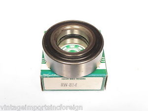high temperature Green Brand Front Wheel Bearing Fits Dodge Omni Plymouth Horizon & Dodge Charger