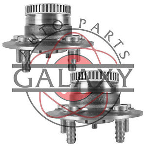 high temperature Timken Pair Rear Wheel Bearing Hub Assembly For Dodge SX 2.4 03-05 Neon 00-05