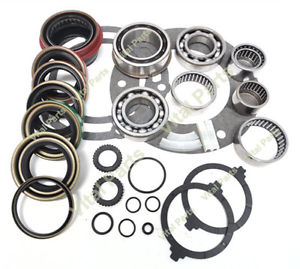 high temperature Transfer Case Rebuild Bearing Kit NP 241 Chevy GMC Dodge 16MM Re-Seal