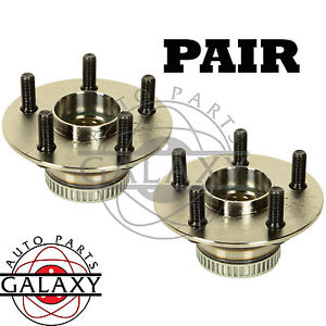 high temperature PAIR  REAR DODGE CHRYSLER WHEEL HUB BEARING
