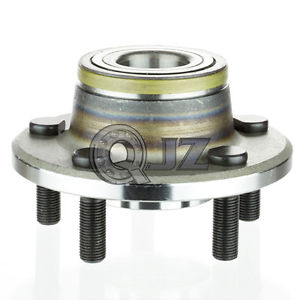 high temperature 2006-11 Dodge Charger RWD Front Wheel Hub Bearing Assembly Replacement ABS STUD