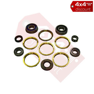 high temperature Bearing and Seal Kit NV-1500,  NV-1550 Dodge Dakota AN 1999/2002