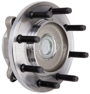 high temperature Dodge Ram 2500 3500 Brand New Direct Fit Front Wheel Hub Bearing Assembly