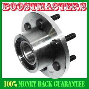 high temperature For  99-03 Dodge Durango 2WD Axle Bearing~RR 2-WHL ABS FRONT WHEEL HUB ASSEMBLY