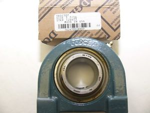 high temperature Baldor Dodge TBSC107 Pillow Block Bearing Tapped Base  New In Box (F75)