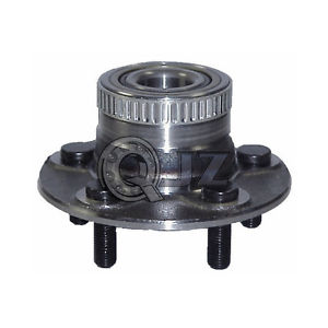 high temperature 2000-2005 Dodge Neon Rear Wheel Hub Bearing Stud ABS Unit Assembly Replacement