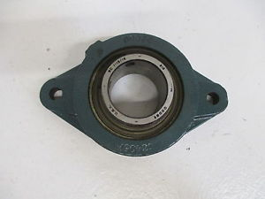 high temperature DODGE 124057 FLANGE BEARING 1-15/16 * OUT OF A BOX*