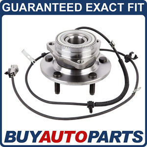 high temperature  PREMIUM QUALITY FRONT RIGHT WHEEL HUB BEARING ASSEMBLY FOR DODGE RAM 1500
