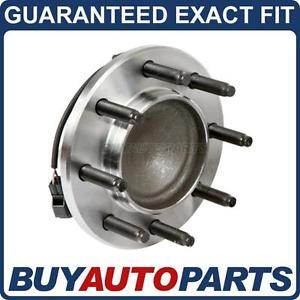 high temperature BRAND  PREMIUM QUALITY FRONT WHEEL HUB BEARING ASSEMBLY FOR DODGE RAM 2WD