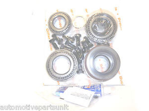 high temperature DODGE FORD GM DANA 80 MASTER BEARING KIT 88-07