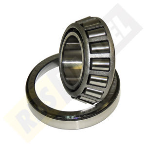 high temperature Pinion Outer Bearing Kit Assale posteriore MODEL 215mm Dodge Durango WD 2011+