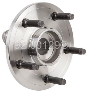 high temperature New High Quality Front Wheel Hub Bearing Assembly For Dodge Ram Trucks
