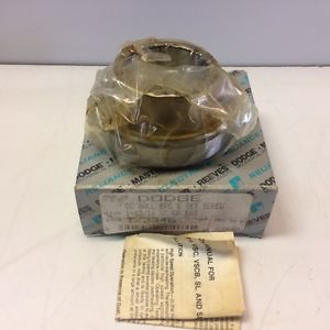 "high temperature  OLD STOCK DODGE RELIANCE ELECTRIC 1-15/16"" BEARING 123346"