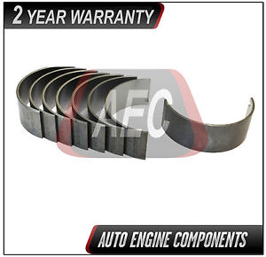 high temperature Engine Rod Bearings Kits Fits Chrysler Dodge Neon Voyager 2.4 L # 4-4565