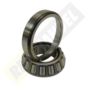 high temperature Pinion Inner Bearing Kit Pont arrière MODEL 215mm Dodge Durango WD 2011+