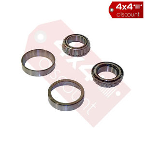 high temperature Differential Carrier Bearing Kit DANA 35/194mm Dodge Durango DN 1997/1999