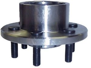 high temperature Front Wheel Hub & Bearing Assembly fits Dodge Dakota and Durango 1999-2004