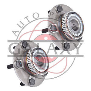 high temperature Pair Rear Replacement Hub Bearing Fits 93-04 Chrysler Dodge Intrepid w/ABS