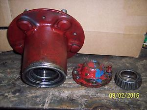 high temperature military dodge power wagon m37 m43 Hub Studs,Bearings & Races & drive flange