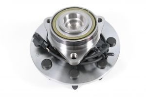 high temperature Mevotech  H515089 Front Wheel Bearing and Hub Assembly fit Dodge Ram 03-05
