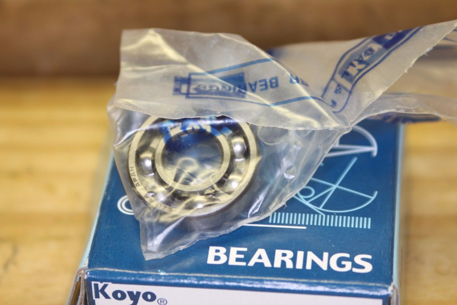 high temperature KOYO EE3M3 BEARING