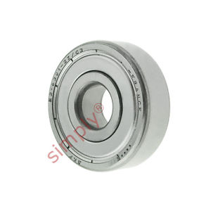 high temperature SKF E263012ZC3 Energy Efficient Shielded Deep Groove Ball Bearing 12x37x12mm