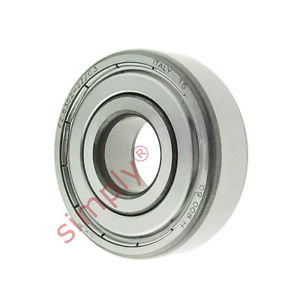 high temperature SKF E263022ZC3 Energy Efficient Shielded Deep Groove Ball Bearing 15x42x13mm