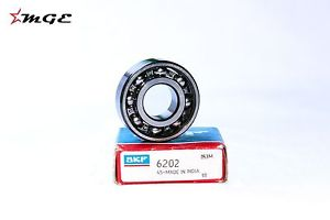 high temperature Vespa PX LML Star Stella Front Wheel Ball Bearing Skf 6202 – Brand New @MGE