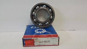 high temperature  OLD STOCK! SKF DEEP GROVE BALL BEARINGS 6207-RS1JEM