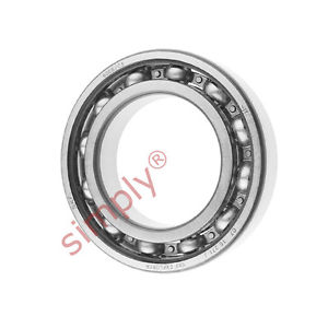 high temperature SKF 6008C3 Open Deep Groove Ball Bearing 40x68x15mm