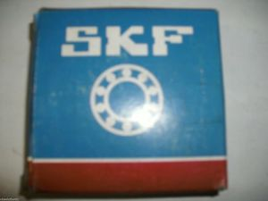 high temperature SKF 6307-2ZJEM Double Shielded Deep Groove Radial Ball Bearing 63072ZJEM