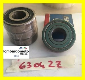 high temperature 6304 2Z / ZZ C3 SKF Ball bearing Steel seal 2 sides Higher clearance 20x52x15mm