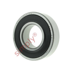 high temperature SKF 60042RSHC3 Rubber Sealed Deep Groove Ball Bearing 20x42x12mm