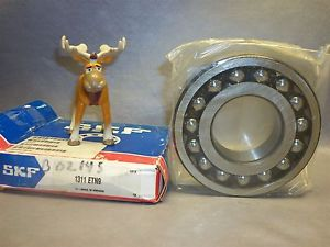 high temperature SKF Bearings 1311 ETN9 Self-Aligning Ball Bearings
