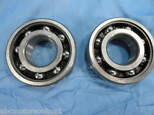 high temperature SKF 6307 TN9 C3 DEEP GROOVE BALL SINGLE ROW BEARING   35x80x21mm