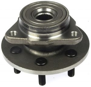 high temperature Dorman 4110344 Axle Bearing and Hub Assembly – Front fit Dodge Dakota 97-04