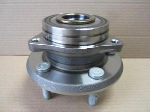 high temperature OEM 2011-2015 Jeep Grand Cherokee Left or Right Front Bearing & Hub Assembly