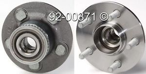 high temperature Chrysler Cirrus Dodge 1995+ New Direct Fit Rear Wheel Hub Bearing Assembly