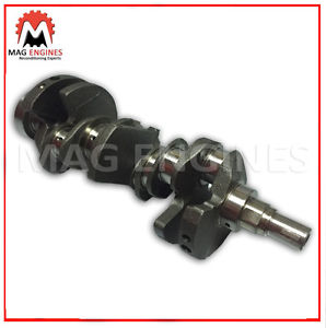 high temperature CRANKSHAFT WITH BEARINGS 6G72 FOR MITSUBISHI PAJERO & DODGE V6 3.0 LTR 1990-99