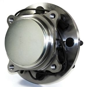 high temperature Pronto 295-15123 Front Wheel Bearing and Hub Assembly fit Dodge Ram 09-10