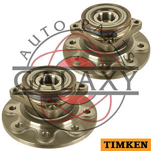 high temperature Timken Pair Front Wheel Bearing Hub Assembly Fits Dodge Ram 2500 1994-1999