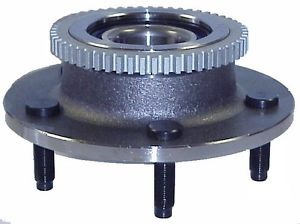 high temperature One New Front Wheel Hub Bearing Power Train Components PT515084