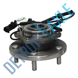high temperature  Front Driver or Passenger Side Wheel Hub and Bearing Assembly Chrysler Dodge