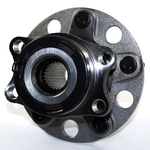 high temperature Pronto 295-12333 Rear Wheel Bearing and Hub Assembly fit Dodge Caliber