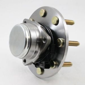 high temperature Pronto 295-15089 Front Wheel Bearing and Hub Assembly fit Dodge Ram 03-05