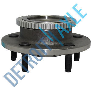 high temperature Brand  Front Wheel Hub & Bearing Assembly for 2WD 2000 – 2001 Dodge Ram 1500